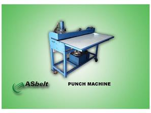 PUNCH MACHINE - PM 1400